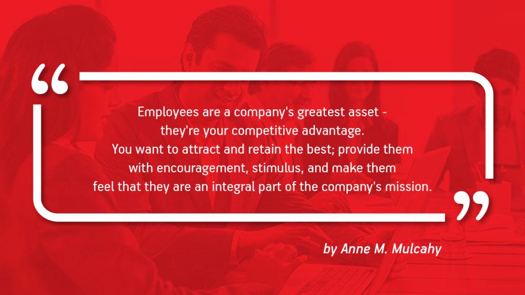 20 Inspirational Employee Engagement Quotes Extramile